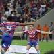 Gustagol brilha nos acréscimos, e Fortaleza derrota Paysandu na Série B