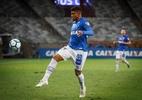 Meia do Cruzeiro perde gol impressionante contra Bahia; assista - Vinnicius Silva/Cruzeiro