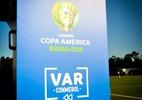 Conmebol testa VAR em evento com Madureira, Bangu, Portuguesa e América - André Soares/Madureira EC