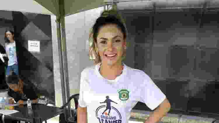 Vanderlei Lima/UOL Esporte