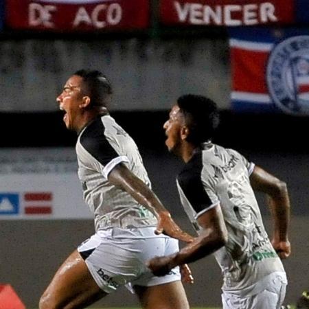 Primeiro jogo foi vencido pelo Ceará com gol de Jael - Jhony Pinho/AGIF