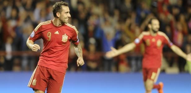 Mourinho indica algoz de Diego Costa na seleção espanhola para o ... 95a6a82a1bfc5