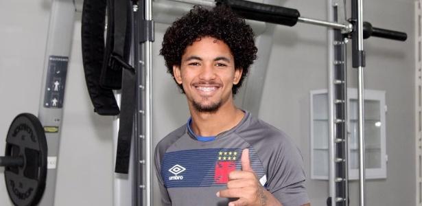 Douglas, de 19 anos, está vendido ao Manchester City, da Inglaterra