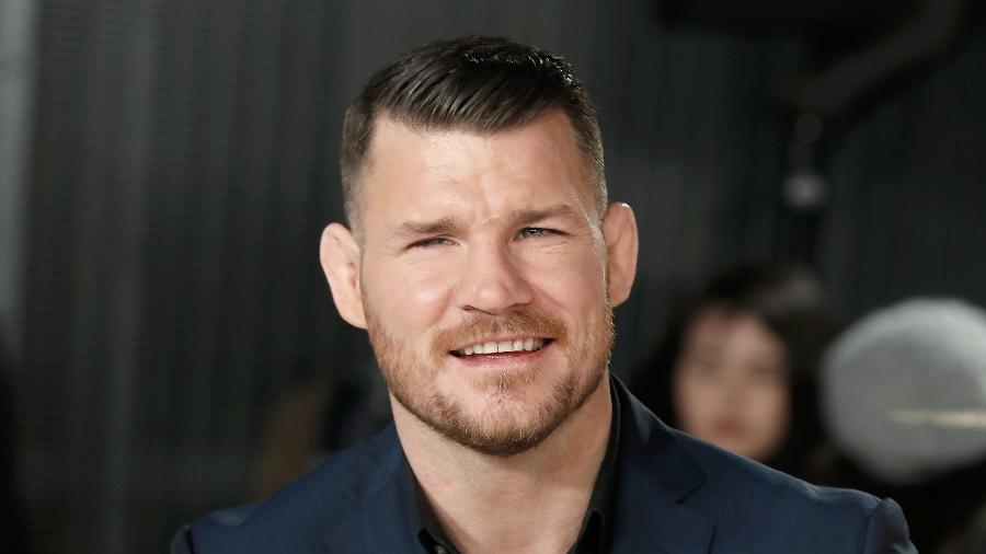 Michael Bisping - John Phillips/Getty Images