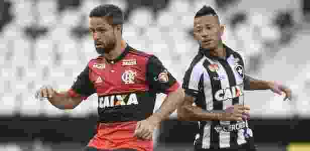 Flamengo e Botafogo duelam por vaga na final: investimentos distintos no futebol - Pedro Martins/AGIF