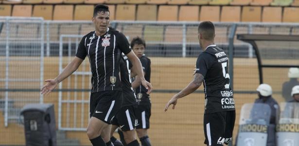 Corinthians do zagueiro Balbuena já foi derrotado quatro vezes na temporada 2018
