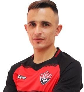 Marcelo Benítez, lateral do Vitória