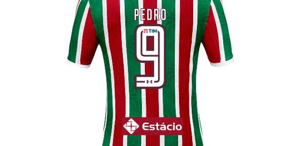 Fluminense acertou patrocínio pontual para a final da Taça Guanabara contra o Vasco - Divulgação