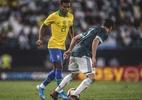 Tite explica poucos minutos dados a Rodrygo em amistosos da seleção - Pedro Martins / MoWA Press