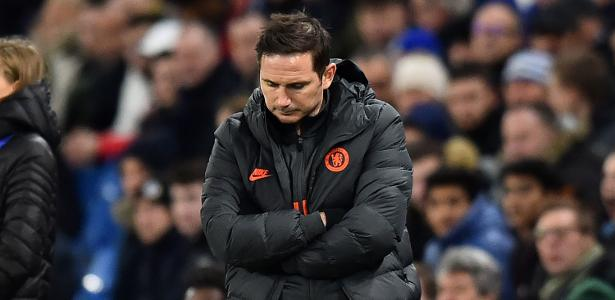 Lampard: atrito com diretora russa e 'caso Kepa' geraram demissão, diz site