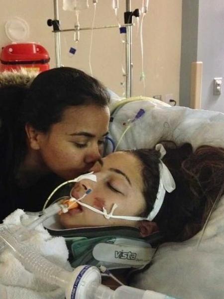 Lais Souza reflete sobre acidente que a deixou tetraplégica - Reprodução/Instagram