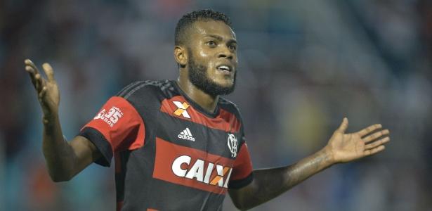 Cirino pelo Flamengo: Diniz quer acerto com o Atlético para contar com o atacante