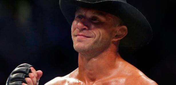 Donald Cerrone quer enfrentar Robbie Lawler no UFC 205 - Steve Marcus/Getty Images