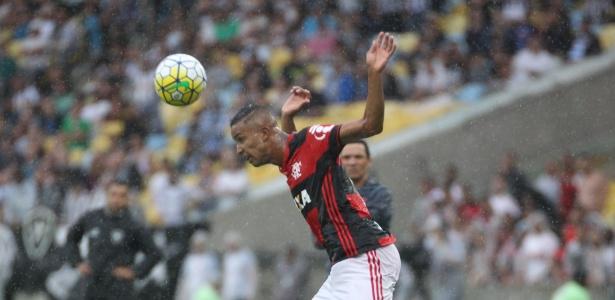 Flamengo ficou no empate por 0 a 0 com o Botafogo no Maracanã