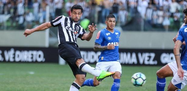 Fred é preocupação no Galo e polivalente Romero também está pendurado no Cruzeiro - Bruno Cantini/Atlético-MG