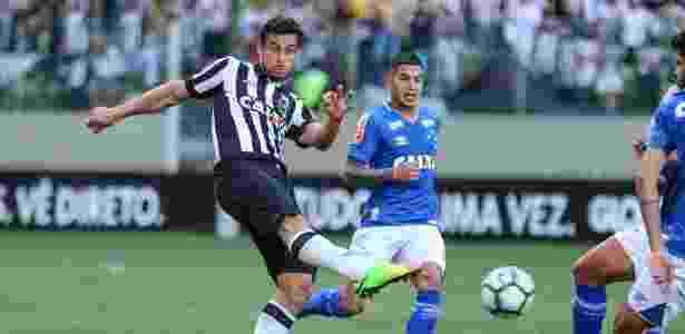 Fred se torna alvo do Cruzeiro para 2018 - Bruno Cantini/Atlético-MG