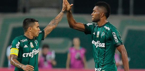 Palmeiras tentará diminuir a vantagem do líder Corinthians