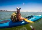 Surfista brasileiro morto por tubarão recebe homenagem em Vila Velha - Arquivo pessoal