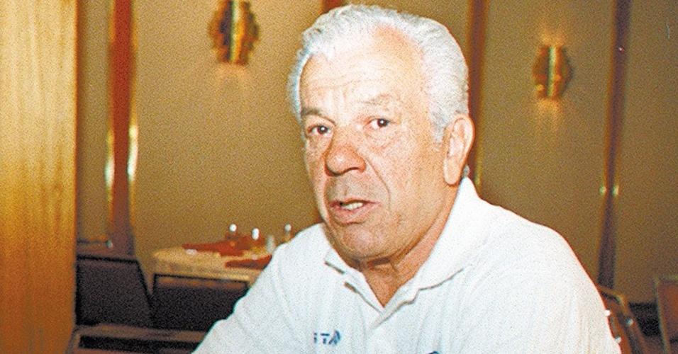 Sérgio Castro/Folhapress