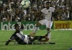 Ceará empata com Central e garante classificação para 2ª fase da Copa do BR - Israel Simonton/cearasc.com