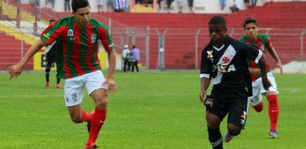 Por parceria, Guaicurus joga Copa São Paulo 2016 com camisas do Marítimo (Portugal)