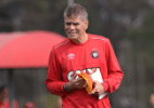 Atlético-PR troca amistoso e enfrenta rival do Palmeiras na Libertadores - Gustavo Oliveira/Atlético Paranaense