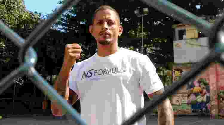 Johnny Eduardo enfrenta Matthew Lopez no UFC 212 - Divulgação - Divulgação