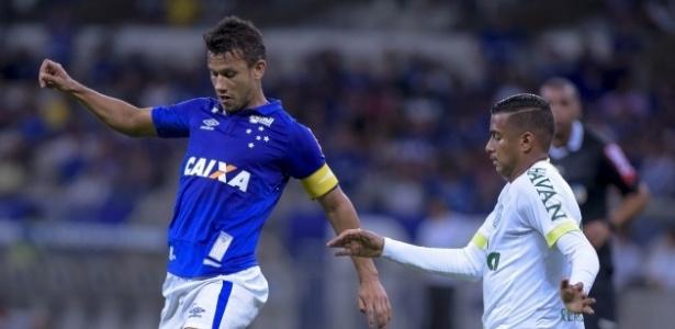 Chape aguarda denúncias dos incidentes na eliminação da Copa do Brasil diante do Cruzeiro