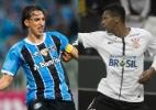 Jeferson Guareze/AGIF e Daniel Augusto Jr/Ag. Corinthians