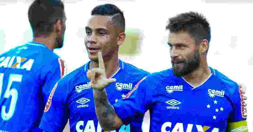 Weimer Carvalho/Light Press/Cruzeiro