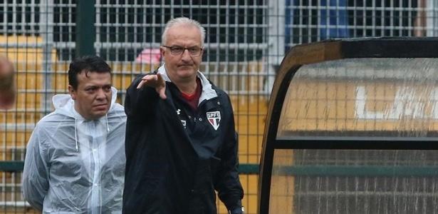 Dorival deve mesclar time nas primeiras rodadas do Campeonato Paulista - Rubens Chiri/saopaulofc.net