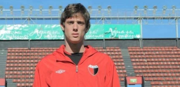 Germán Conti reforça o Atlético-MG em 2018