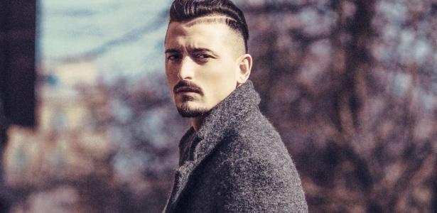 Davide Iovinella virou gigolô em 2015 para completar renda; dois anos depois, passou a gravar filmes adultos sob a tutela de um dos principais nomes do ramo na Europa