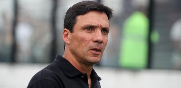 Técnico Zé Ricardo terá que quebrar a cabeça para montar Vasco contra o Bahia - Paulo Fernandes/Vasco.com.br