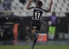 Entenda por que Erik caminha para um raro protagonismo no Botafogo - VITOR SILVA/SSPRESS/BOTAFOGO