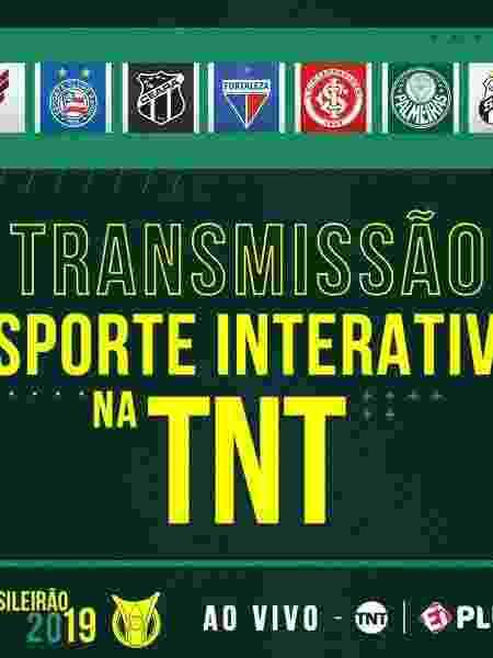 Esporte Interativo e seus clubes - Reprodução/Facebook
