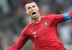 Com Cristiano Ronaldo de volta, Portugal anuncia convocados para novembro - Raddad Jebarah/NurPhoto via Getty Images
