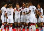 Futebol pelo mundo neste sábado (10/10) - Dmitri Nazarov