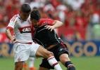Vasco x Santos - Paulo Fernandes/Vasco.com.br