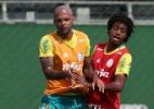 Sem seis campeões e três reforços, Palmeiras viaja para amistoso - Cesar Greco/Fotoarena