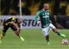 Sem citar briga, Felipe Melo celebra
