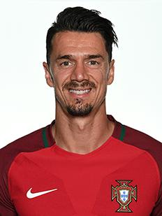 Jose Fonte, zagueiro de Portugal