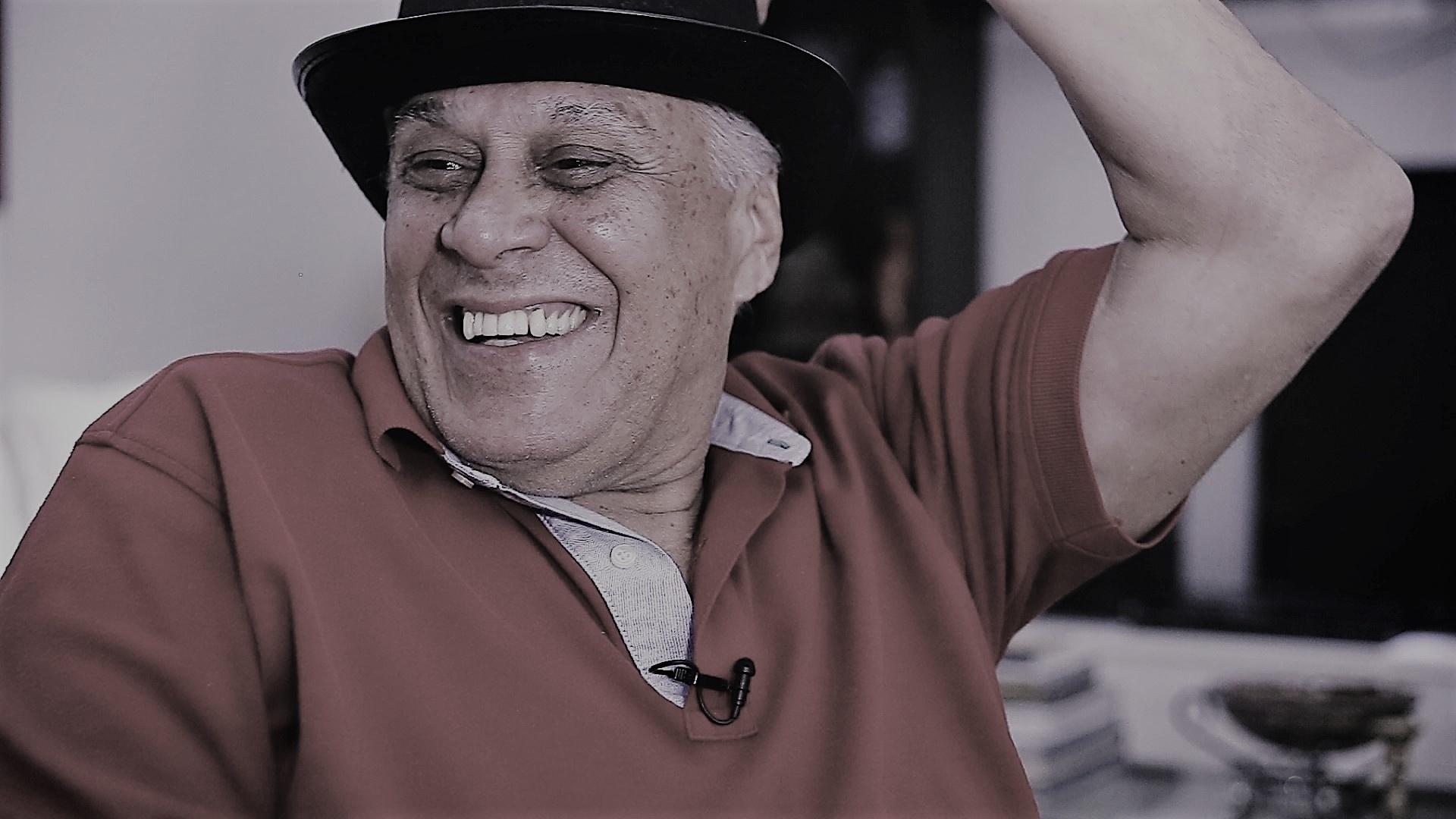 Roberto Dinamite em entrevista ao UOL Esporte - 2