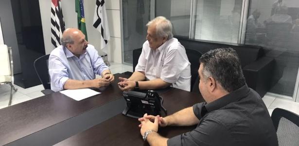 Presidente Modesto terá 15 dias para se defender da decisão do Conselho Deliberativo
