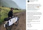 Sem saber, surfista brasileiro aparece em Jurassic World e cogita processo - Reprodução/Instagram