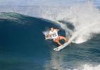 Desorganização tira surfistas brasileiros de torneio que dá vagas no Pan - Divulgação/WSL