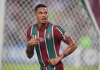Atlético-MG se acerta com Leganés e Luciano se aproxima de adeus ao Flu - Carl de Souza/AFP