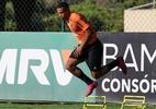 Bruno Cantini / Atletico