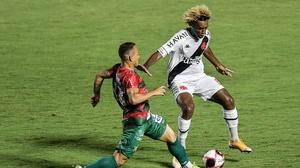 Campeonato Carioca | Com sub-20, Vasco estreia com derrota para Portuguesa-RJ