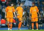 CR7, Messi ou Ronaldinho? Deco aponta o melhor entre os três astros - Barcelona